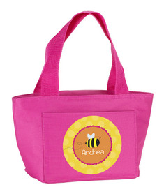 Fly Little Bee Kids Lunch Tote