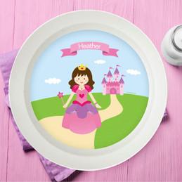 Sweet Little Princess Kids Bowl