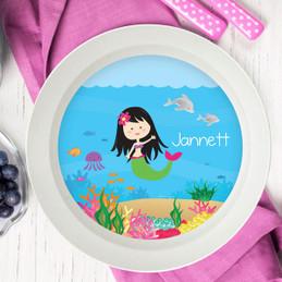Sweet Mermaid Kids Bowl