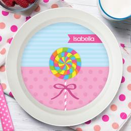 Yummy Lollipop Kids Bowl