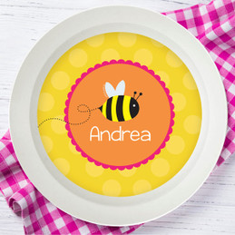 Fly Little Bee Kids Bowl
