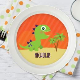 Baby Dinosaur Kids Bowl