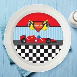 Fast Race Kids Bowl