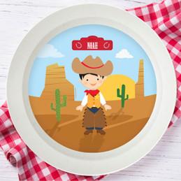Cowboy Kids Bowl