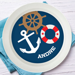 Nautical Ways Kids Bowl