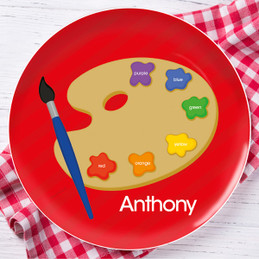 Ready for Art Personalized Dishes