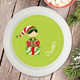 Sweet Elf Kids Bowl