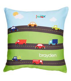 My Commute Kids Pillows