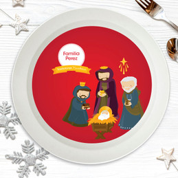 La Tradicion de los Reyes Magos Holiday Bowl