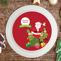 La Tradicion de Santa Holiday Bowl