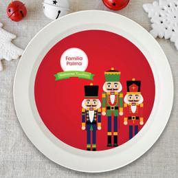La tradicion de el Cascanueces Holiday Bowl