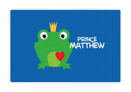 Be my Prince Kids Placemat