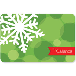 Wishful Star Holiday Placemat