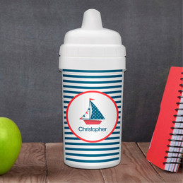 Set Sail Transition Sippy Cup