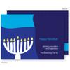 Hanukkah Cards   Hanukkah Mosaic