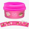 Sweet Cupcakes Toddler Snackbowls