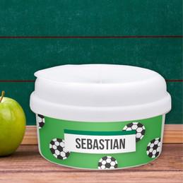 Soccer Fan Snack Bowls For Kids