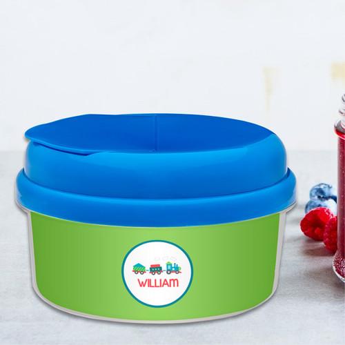 Choo Choo Train Snack Bowls Gifts