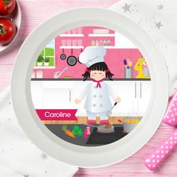 A Girl Chef's Taste Kids Bowl