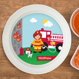 Call a Firefighter Kids Bowl