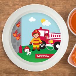 Call a Firefighter Kids Bowl