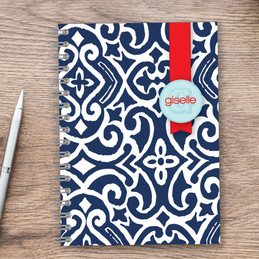 Gorgeous Style Writing Journal