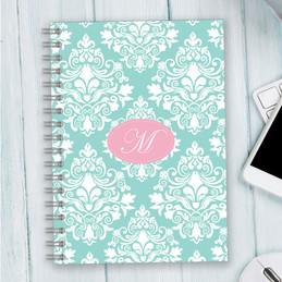 Simply Elegant Writing Journal