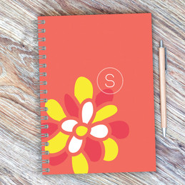 A Sweet Bloom Writing Journal