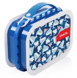 Bite them Back Personalized Yubo® Lunchbox