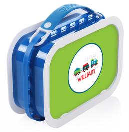Cho Cho Train Personalized Yubo® Lunchbox