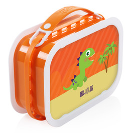 Baby Dinosaur Personalized Yubo® Lunchbox
