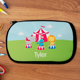 Fun Circus Pencil Case by Spark & Spark