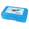 Fly Little Plane Personalized Pencil Box