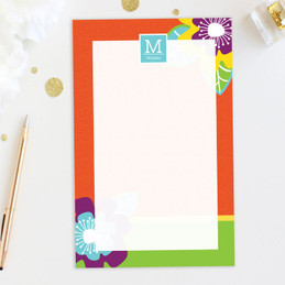Browse Personalized Stationery For Men | Modern Blooms