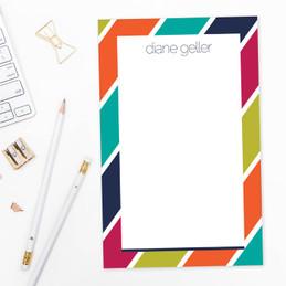 Bold Impressions Custom Notepad