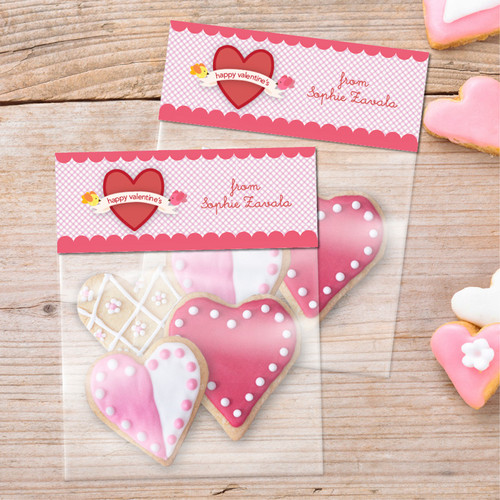 Cute And Lovely Favor Bags