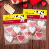 A Patchy Valentine's Day Treat Bags