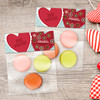 Valentine's Sweets Treat Bags