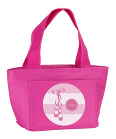 My Ballerina Shoes Kids Lunch Tote