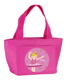 Love for Ballet Kids Lunch Tote