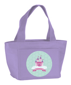 A Castle In The Sky Kids Lunch Tote