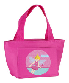 Fairy Girl Kids Lunch Tote