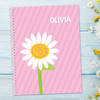 A Daisy for You Kids Notebook