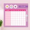 Tea Time Childrens Chore Chart