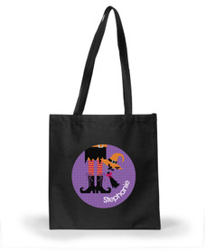 Witch Boots halloween candy bags SP12