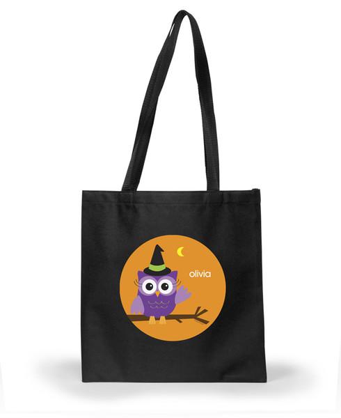 Halloween Owl halloween goody bags SP13