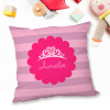 I Am A Pretty Princess Pillows