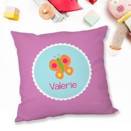 Sweet Butterfly Pillows