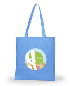 My Easter Bunny Blue Easter Gifts