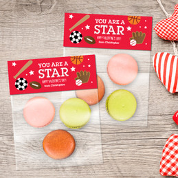 You Are A Superstar Treat Bags